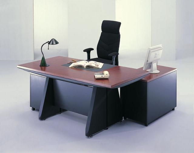 ed-220欧式主管办公桌