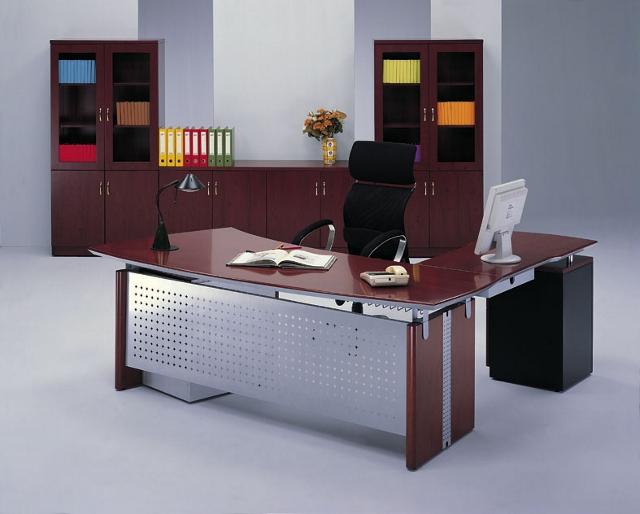 ed-285欧式主管办公桌
