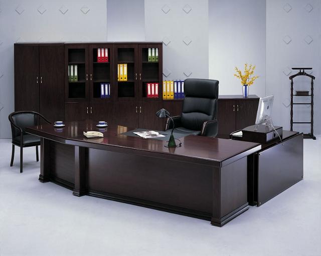 ed-306欧式主管办公桌