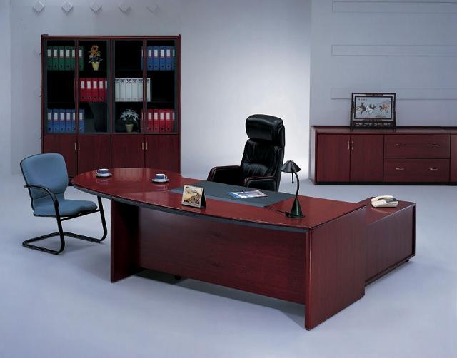ed-401欧式主管办公桌