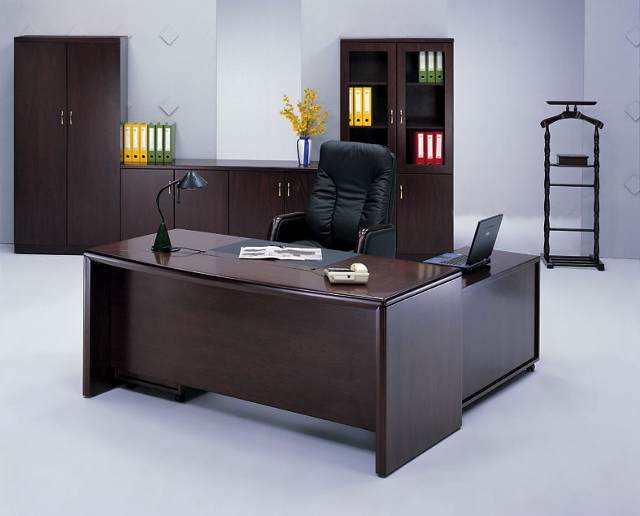 ed-403欧式主管办公桌